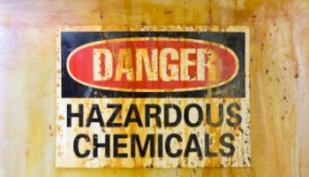 Environmental Toxins Pesticides Poisons Radiation