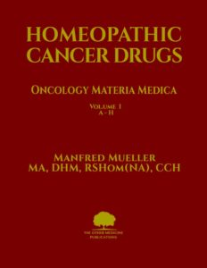 Handbook Cancer Drugs Manfred Mueller