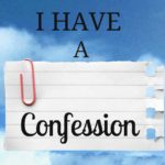 homeopathic confession