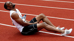 sports injuries treated with homeopathy