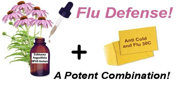 natural immune boosting