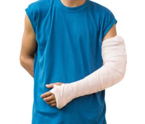 homeopathic treatment broken bone